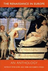 The Renaissance in Europe - An Anthology (Paper)