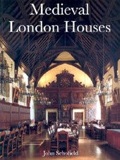 Medieval London Houses