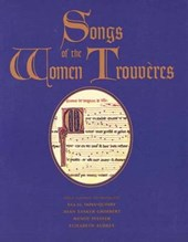 Songs of the Women Trouvères | Eglal Doss-quinty |