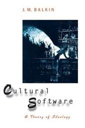 Cultural Software - A Theory of Ideology