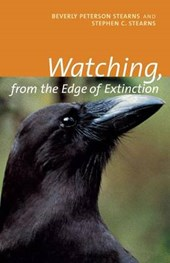 Watching, From the Edge of Extinction | Beverly Stearns |