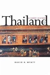 Thailand - A Short History