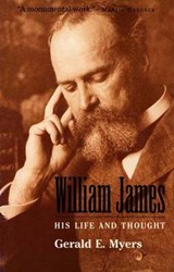 William James | Gerald E. Myers |