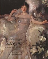 John Singer Sargent- Portraits of the 1890s - Complete Paintings V 2 | Richard Ormond |