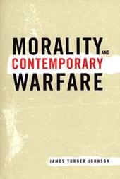 Morality & Contemporary Warfare