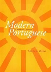 Modern Portuguese - A Reference Grammar