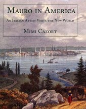 Mauro in America - An Italian Artist Visits the New World