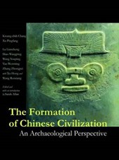 The Formation of Chinese Civilization - An Archaeological Perspective