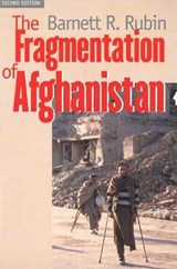 The Fragmentation of Afghanistan | Br Rubin |