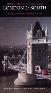 London 2 - South