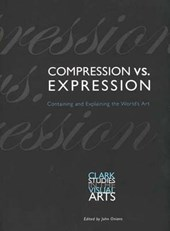 Compression vs Expression - Containing and Explaining the World`s Art