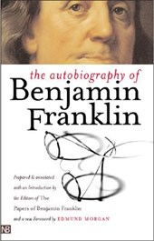 The Autobiography of Benjamin Franklin | Benjamin Franklin |