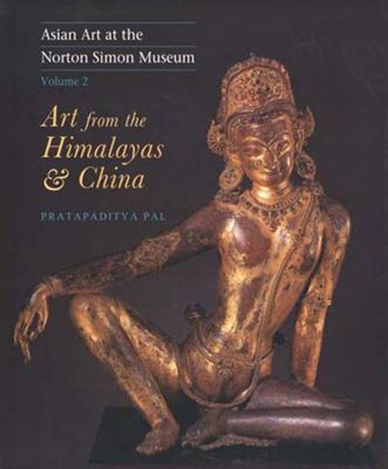 Asian Art at the Norton Simon Museum - Art from the Himalayas and China V