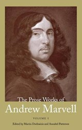 The Prose Works of Andrew Marvell - 1672-1673 V | Marvell |