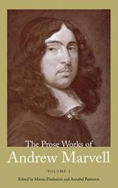 The Prose Works of Andrew Marvell - 1672-1673 V