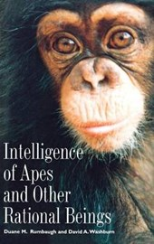 Intelligence of Apes & Other Rational Beings