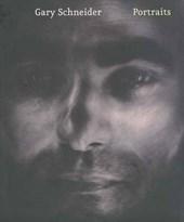 Gary Schneider - Portraits
