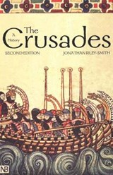 The Crusades | Jonathan Simon Christopher Riley-Smith |
