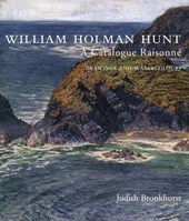 William Holman Hunt - A Catalogue Raisonee 2V Set