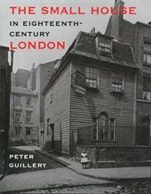 The Small House in Eighteenth-Century London