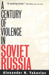 A Century of Violence in Soviet Russia