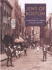 The Jews of Boston | Combined Jewish Philanth |