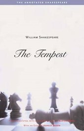 The Tempest | William Shakespeare |