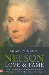 Nelson - Love and Fame | Edgar Vincent |