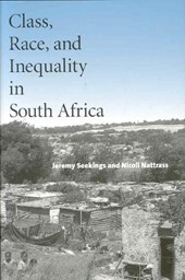 Class, Race and Inequality in South Africa