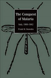 The Conquest of Malaria - Italy, 1900-1962