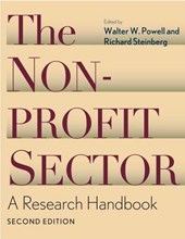 The Nonprofit Sector - A Research Handbook | Richard Steinberg |