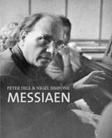 Messiaen | Peter Hill |