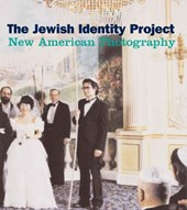 The Jewish Identity Project - New American Photography
