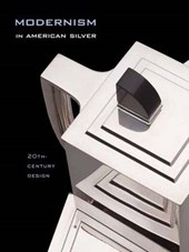 Modernism in American Silver 20th-Century Design