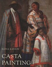 Casta Painting - Images of Race in Eighteenth-Century Mexico