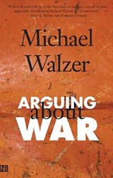 Arguing About War | Michael Walzer |