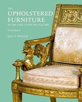 Catalogue of the Upholstered Furniture in the Lady Lever Art Gallery 2V Set