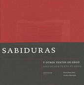 Sabiduras and Other Texts by Gego
