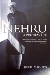 Nehru - A Political Life