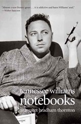 Notebooks | Tennessee Williams |