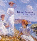 Painting Summer in New England | Trevor Fairbrother |