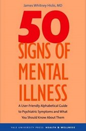 50 Signs of Mental Illness - A Guide to Understanding Mental Health