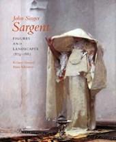 John Singer Sargent Catalogue Raisonne - Figures and Landscapes 1874-1882 V 4