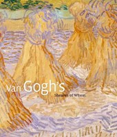 Van Gogh's 'Sheaves of Wheat'