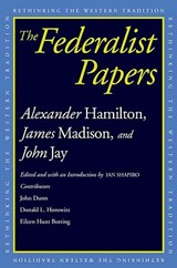The Federalist Papers | auteur onbekend |