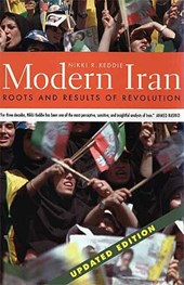 Modern Iran - Roots and Results of Revolution Updated Edition | Nikki R Keddie |