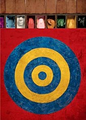 Jasper Johns - An Allegory of Painting 1955-1965