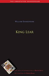 King Lear | William Shakespeare |