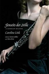 Jenseits der Stille - A German Reader