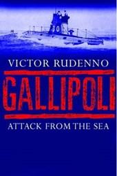 Gallipoli - Attack from the Sea